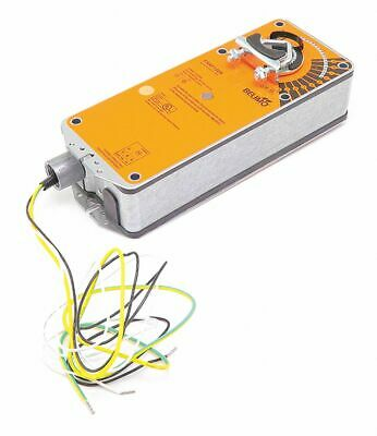 Belimo Electric Actuator  Includes Graduated Position Indicator FSAF120A