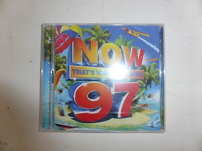 Now That's What I Call Music! 97 Brand new sealed