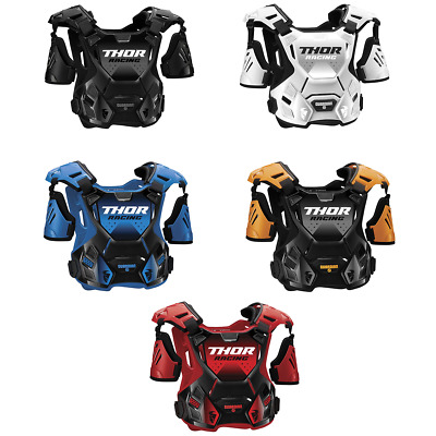 Thor Guardian Youth/Kids MX Motocross Offroad Roost Protector