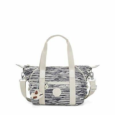 Kipling Art Mini, Sac à Main Femme(Multicolore (Scribble Lines))