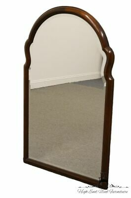 CENTURY FURNITURE Solid Mahogany Chippendale Dresser / Wall Mirror 671-236
