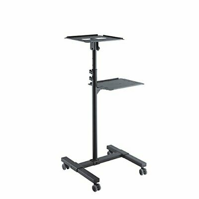 conecto CC50282 Chariot / table de projection in(Beamer voiture: 950-1450mm)