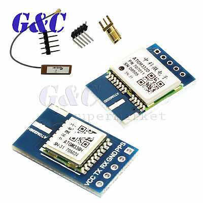 PIC /& RPI MCU #994 EEPROM  with Antenna for Arduino NEO-6M GPS Module