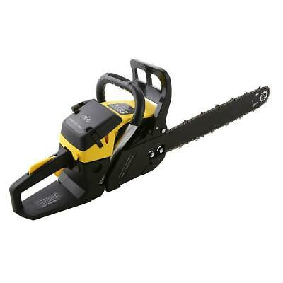 Petrol 58CC 4 HP 20 Inch Chain Saw Chainsaws 2 Strokes Single Cylinder DNKR