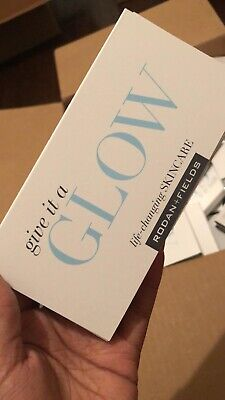 RODAN + AND Fields Give it a Glow 10 Sample Packs REDEFINE