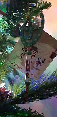 Disney Store Christmas Key 2019 Limited Edition Brand New