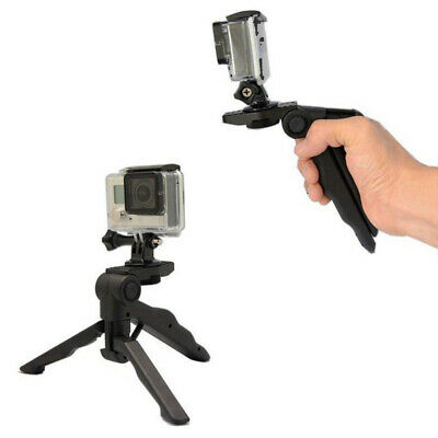 3-Axis Handheld Smartphone Gimbal Stabilizer Tripod Stand Fit Camcorder/Camera