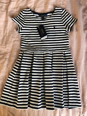 polo ralph lauren girls dress