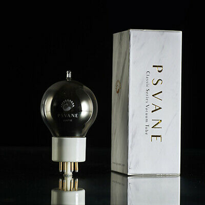 1matched pair PSVANE 6SN7-SE Vacuume Tube Replace 6N8PA for tube AMP