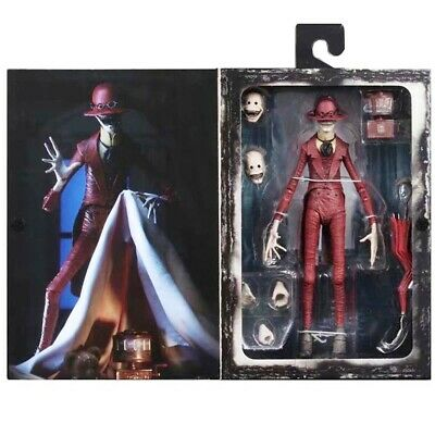 "NECA Crooked Man Ultimate The Conjuring Universe 7"" Action Figure New In Stock"