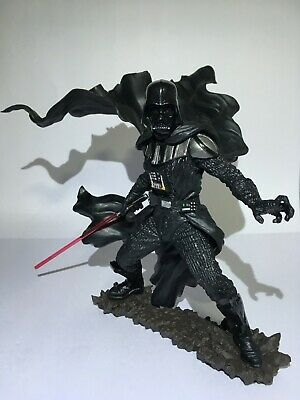 Star Wars Darth Vader figure Banpresto GOUKAI series Japan limited Brand new