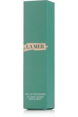 La Mer Lip Volumizer 2019 Infused With Miracle Broth Full Size 7ml New Sealed