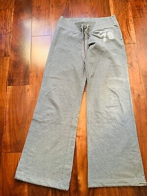 pineapple jogging Bottoms Grey Excellent Condition Size 8
