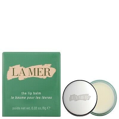 La Mer The Lip Balm Size 9g Brand New Boxed