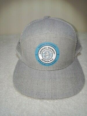 Coopers Session Ale Hat Brand New