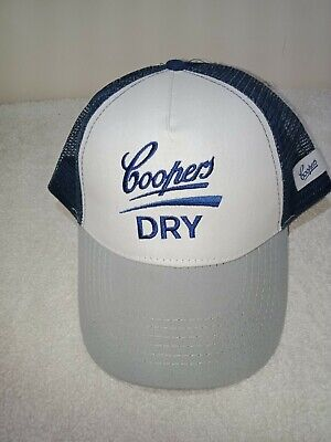 Coopers Dry Hat Brand New