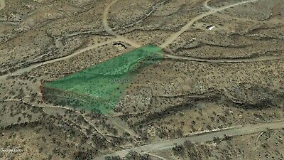 Power at Lot - 1.87 Acre vacant lot - Rio Rico (Santa Cruz County, AZ)