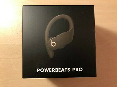 Beats by Dr. Dre Powerbeats Pro Ear-Hook Wireless Headphones - Moss