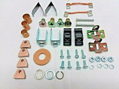 GMC Starter Repair Rebuild Kit For Delco Remy 10 MT  starters