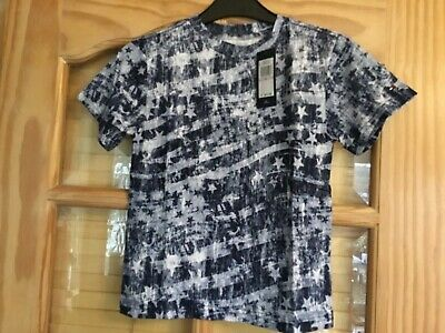 Brand New With Tags Boy Tommy Hilfiger T-Shirt Age 6 years
