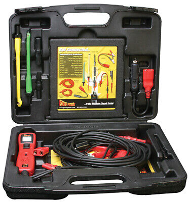 Power Probe 3 III W/ PPLS01 LEADS PP3LS01
