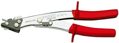 Facom Hand Nibbler Shears 887A