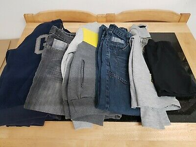 Boys Clothes Bundle Age 8-9 Years