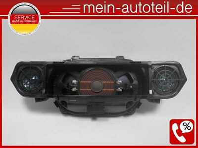 Mercedes W221 Harman Kardon Subwoofer 2218205202 HARMAN-KARDON  2218205202,  D