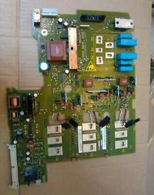 1PC USED Siemens  6SE7 024-7ED84-1HF3 Tested In Good Condition#XR