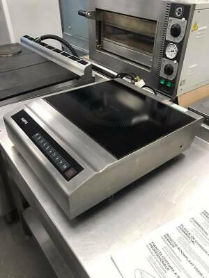 Commercial Sanyo Induction Cooktop (TIC-C220E) Single Phase Electric