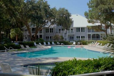 Palmera Vacation Club ~ 5,000 Annual Points ~ Hilton Head Island