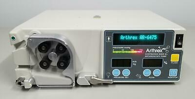 Arthrex AR-6475 Arthroscopy Continuous Wave III Pump