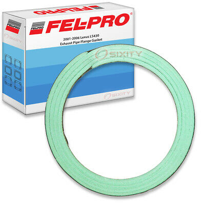 Fel-Pro Exhaust Pipe Flange Gasket for 1992-2011 Ford Crown Victoria FelPro nq