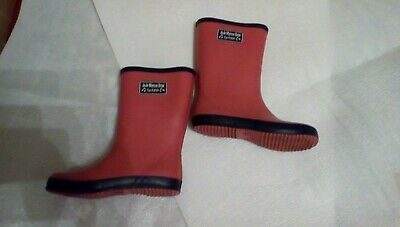 jo jo maman bebe girls welly boots size 11 def well used still do the job