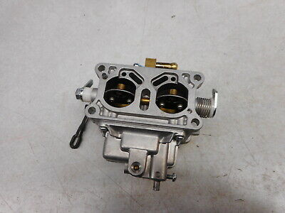 NEW Factory Carburetor For Kawasaki Mule 3000 / 3010 / 3020 PART# 15003-2766
