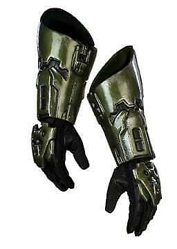 Halo 3 Master Chief Gloves & Gauntlets Collector's Edition