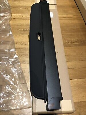 GENUINE BMW X5 - F15 Boot Roller Cover BRAND NEW - COST £ 505.00