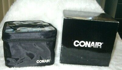 Conair Instant Heat Compact Styling Setter  New In Box