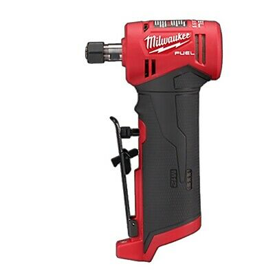 """Milwaukee  M12  Brushless  1/4"""" Right Angle Die Grinder....."""