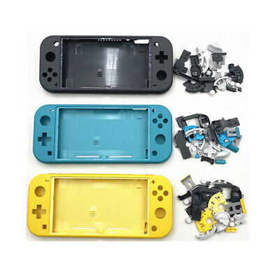 DIY Replacement Hard Housing Shell Case Cover for Nintendo Switch Lite Console
