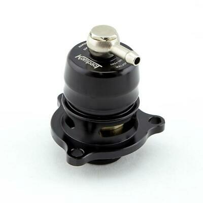 Turbosmart Kompact Shortie Dual Port - Ford Focus RS Mk3