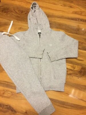 Next Girls Tracksuit Aged 8 Years Old