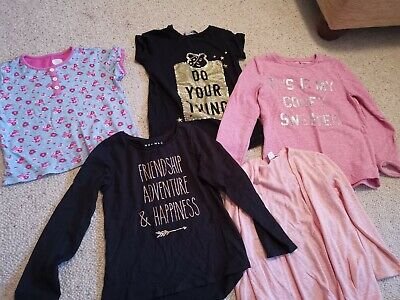 Girls Clothes Age 7