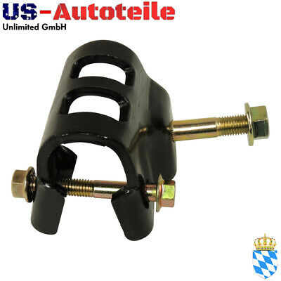 Support de stabilisateur de direction, LHD Jeep Wrangler JK 2007+