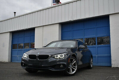 2019 BMW 4-Series i xDrive Premium Harman Kardon Heads Up Display Navigation Full Power Heated Seats + More