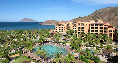 UNIVERSAL VACATION CLUB- Multiple 5 Star Mexico Resorts- FREE USE 2020