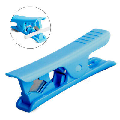 1Pcs 3D Printer PTFE Bowden Anycubic Creality Ender Tube Cutter New