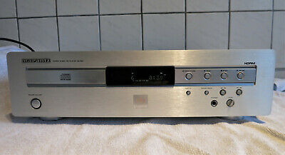 Marantz SA 7001, High End SACD-Player