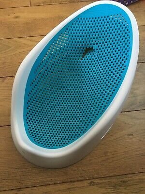 baby bath seat support