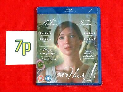 Mother NEW (BLU-RAY) SEALED Horror